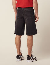 Bermudas Vaqueras : LastChance-RE-HSelection-Pap&Access color Negro