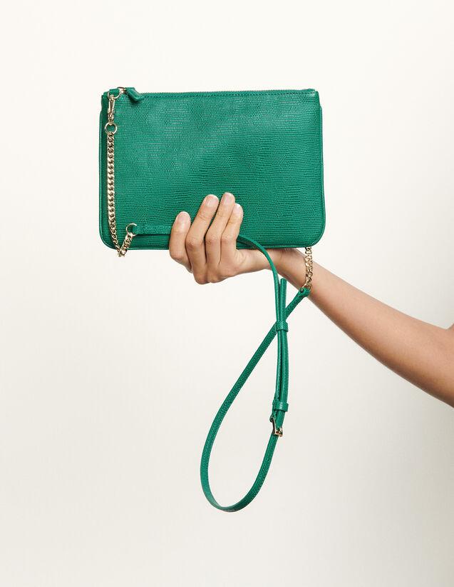 Pochette Addict : Coleccion de verano color Verde