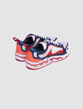 Flame deportivas : Todos Zapatos color Violeta