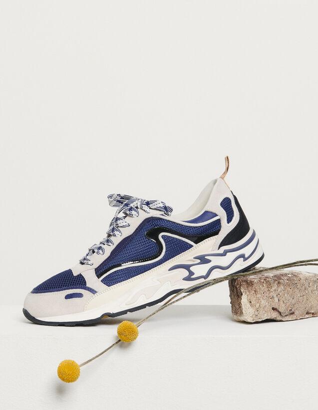 Deportivas Flame : Todos Zapatos color Deep Navy