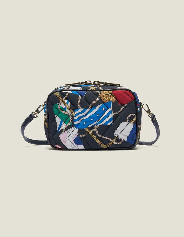 Bolsa Liza : Coleccion de verano color Multicolor