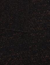 Bufanda de lúrex : Toda la colección de Invierno color Negro