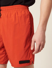 Bañador Corto : Sélection Last Chance color Naranja