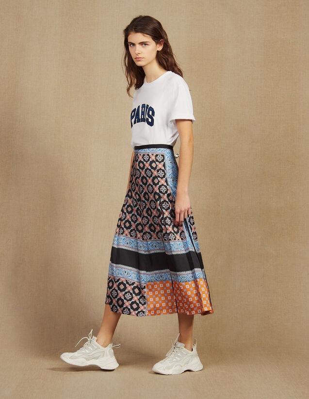 171a0e707 Faldas & Shorts para Rebajas - Faldas & Shorts Sandro Paris