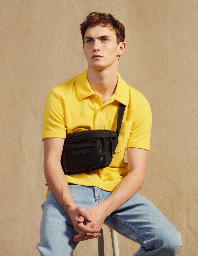 Polo De Rizo : Camisetas & Polos color Marino