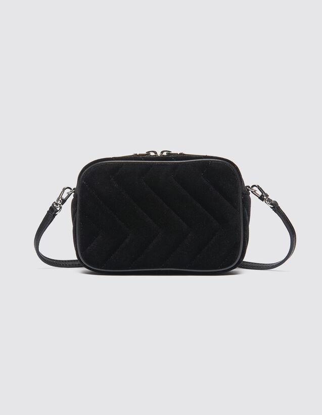 Bolso Liza : Coleccion de verano color Negro