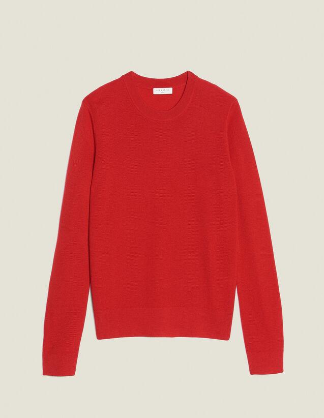 Jersey Fino De Punto De Fantasía : Sélection Last Chance color Rojo
