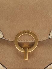 Bolso Sybille Modelo Pequeño : Coleccion de verano color Beige