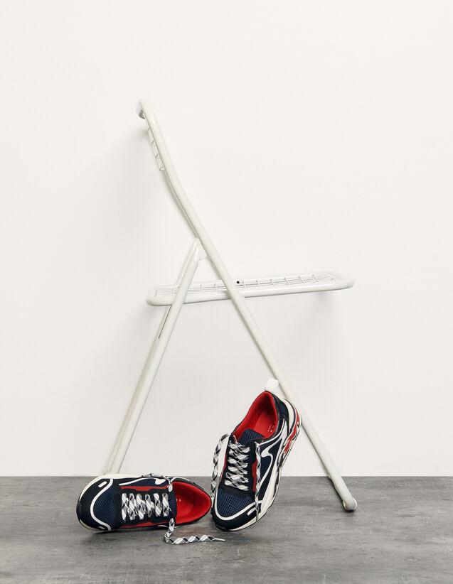 Flame deportivas : Todos Zapatos color Caqui