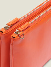 Pochette Addict : null color Naranja