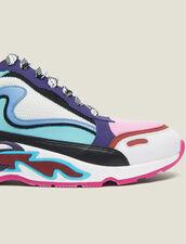 Flame Deportivas : Todos Zapatos color Miami