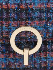 Bolso Yza de tweed : Toda la colección de Invierno color Multicolor