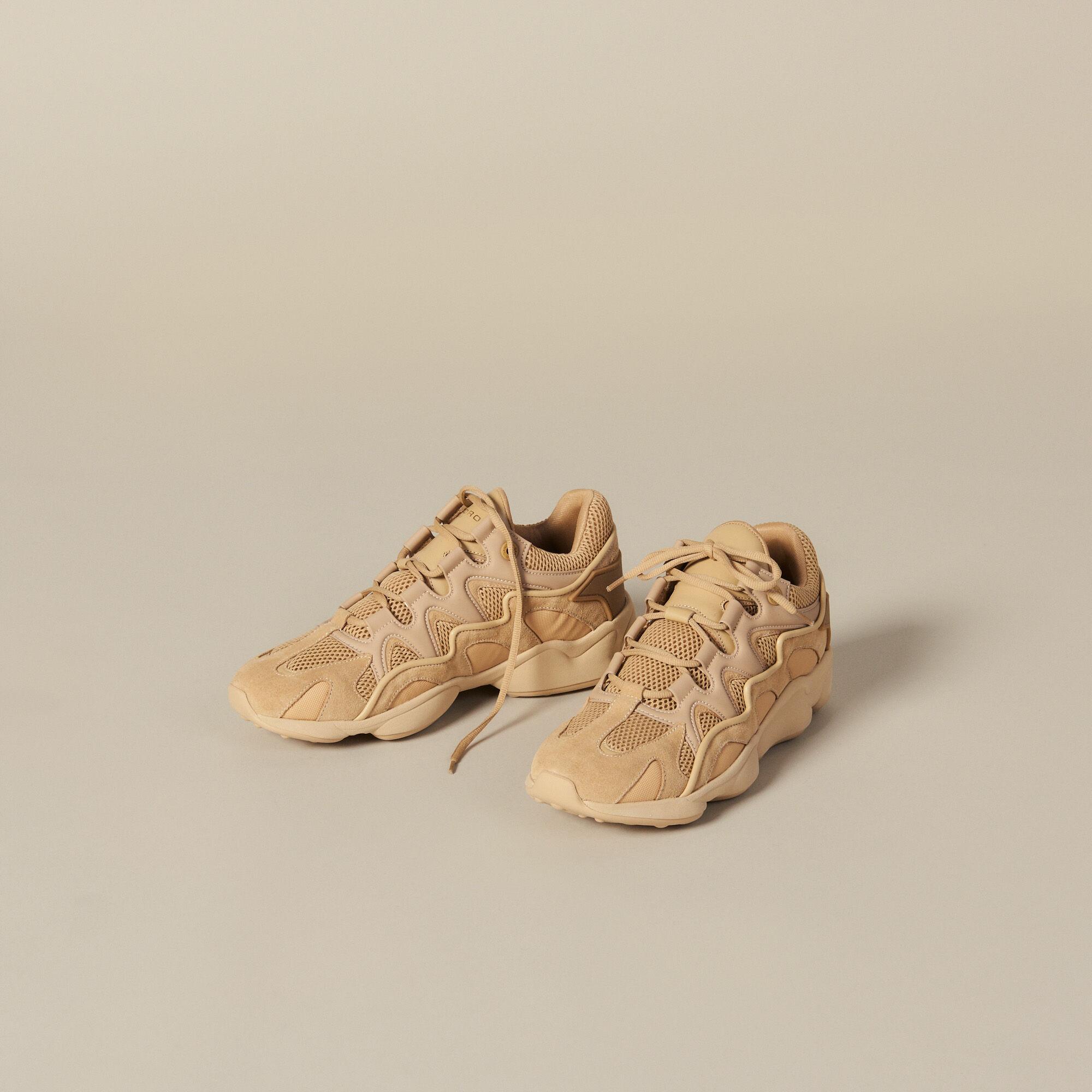 Paris Sandro Accesorios Zapatos Zapatos Para TF13clKJ