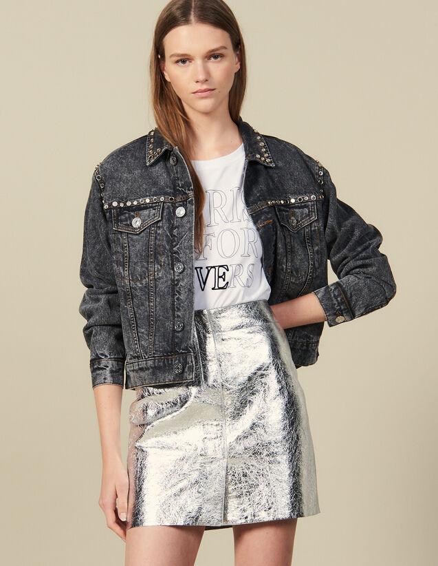 bdcd202ed Faldas & Shorts para Mujer - Faldas & Shorts Sandro Paris