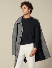 Jersey de punto brioche : Jerseys & Cárdigans color Antracita