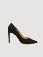 Escarpines con escote en V : Todos Zapatos color Negro