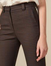 Pantalón De Cuadros : FBlackFriday-FR-FSelection-30 color Multicolor