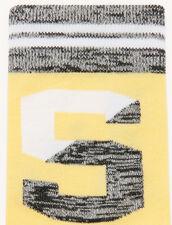 Calcetines con logotipo : Calcetines color Crema