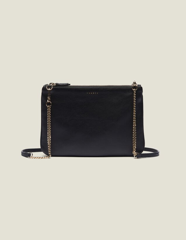 Addict pochette : FBlackFriday-FR-FSelection-Sacs color Negro