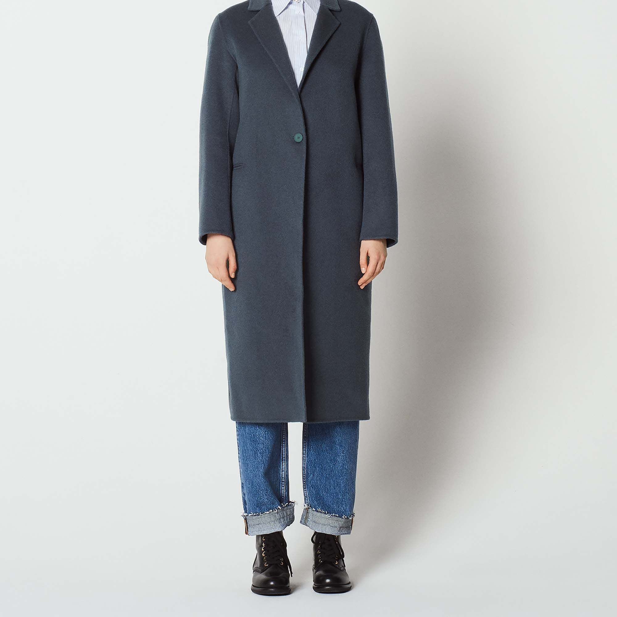 Donde comprar abrigos baratos en paris