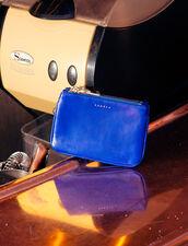 Pochette Mini Addict Con Cordón : null color Azul Rey