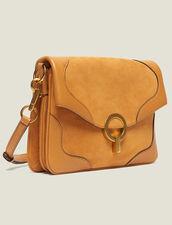 Bolso Sybille Modelo Pequeño : Coleccion de verano color Camel