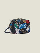 Bolsa Liza : null color Multicolor